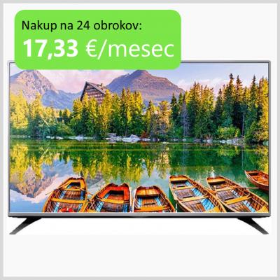 LED TV 43 LG 43LH541V