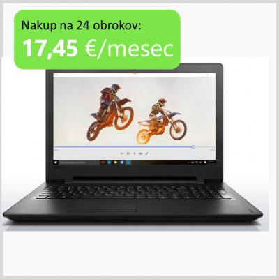 Prenosnik 15.6 Lenovo IdeaPad 110